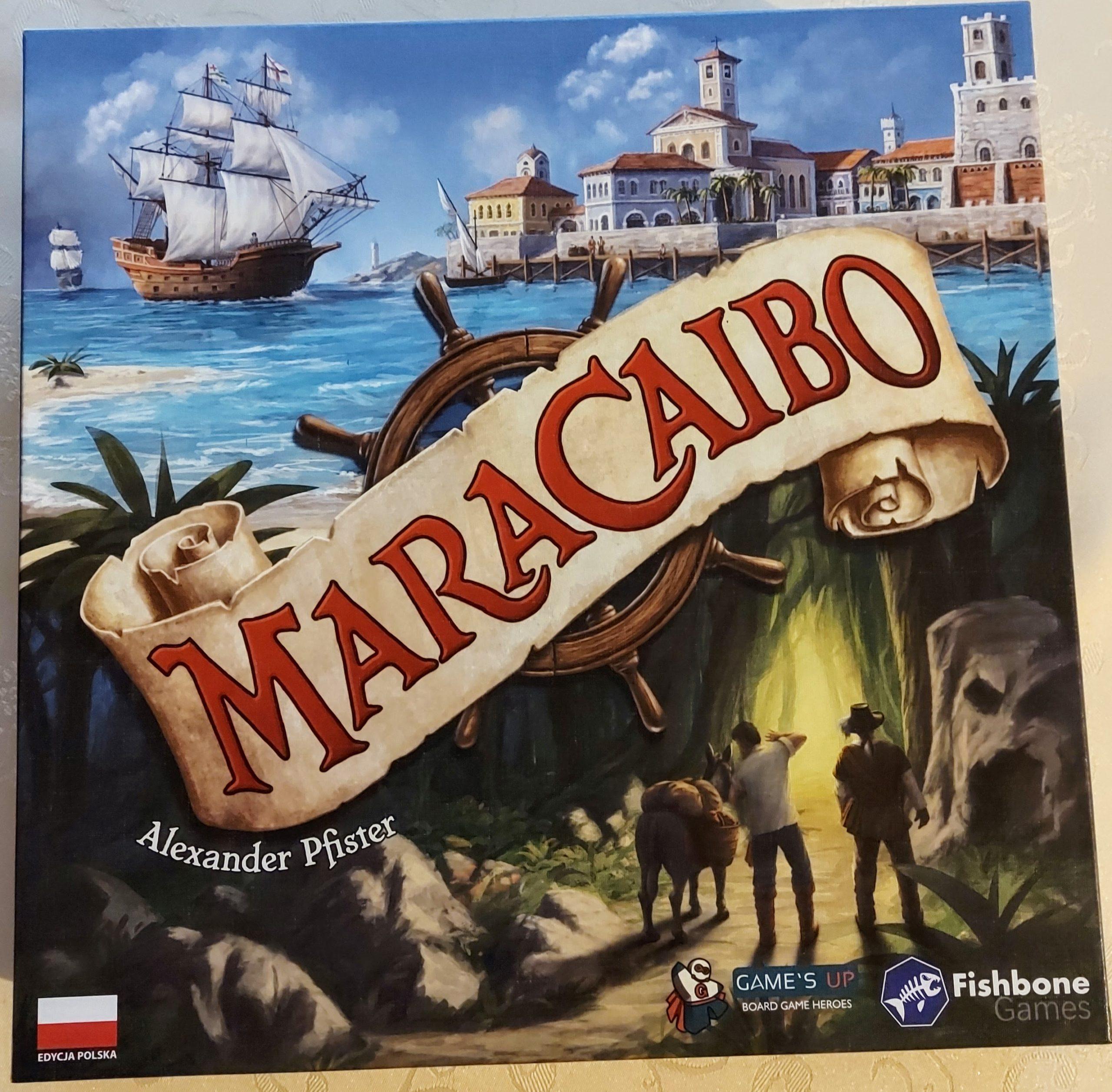 Fishbone - Maracaibo