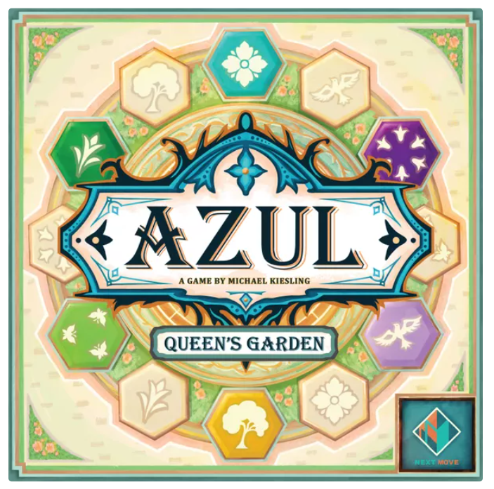 Azul - Queen's Garden